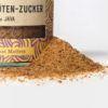 Zucker Kokosblüte, Kokosblütenzucker - Bio-Zucker