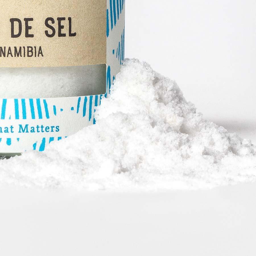 Fleur de Sel - Bio-Salz