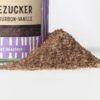 Vanillezucker (Bourbon), Bio-Zucker