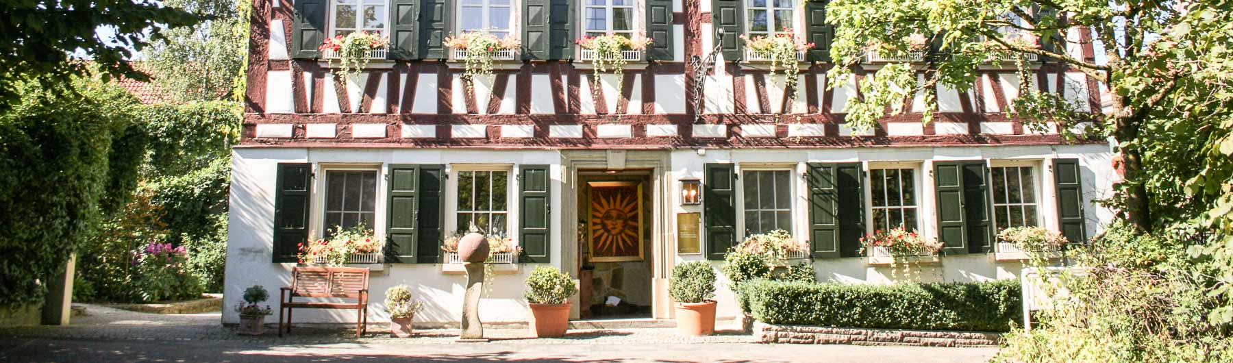 Der SoulSpice-Sonnenhof in Hohenlohe