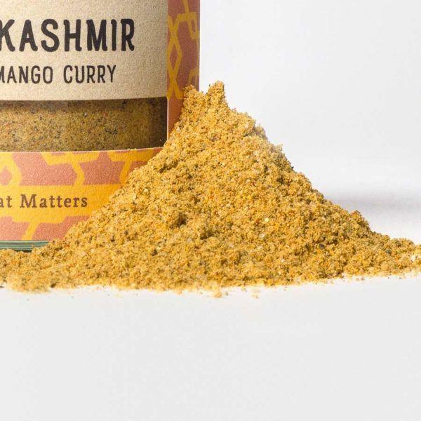 Mango Curry, Currypulver, Currygewürz