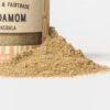 Kardamom Pulver - Bio-Gewürz