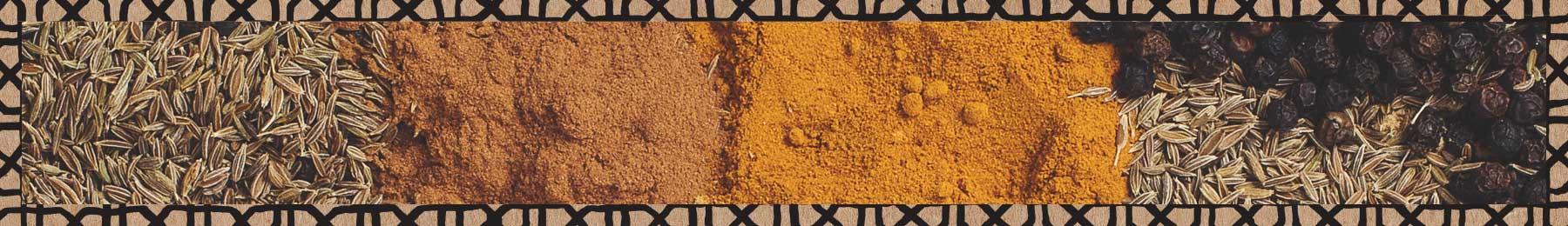 Currypulver kaufen