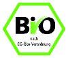 Bio-Logo nach EG-Öko-Verordnung