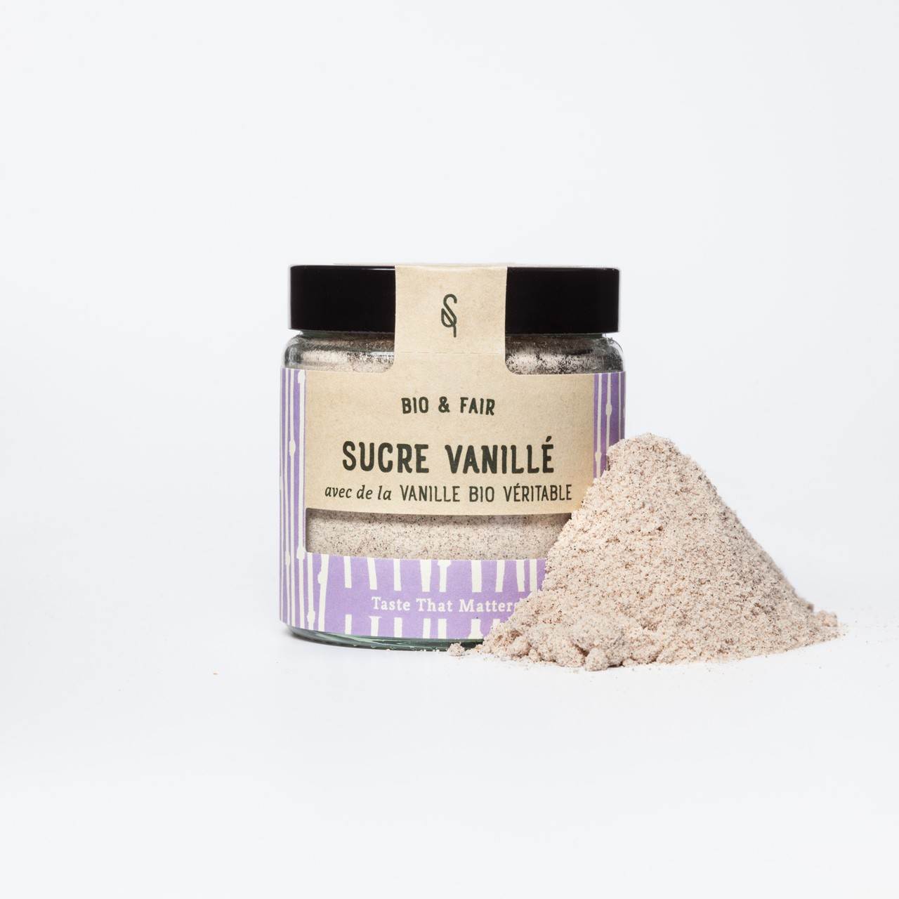 Sucre Vanille SoulSpice