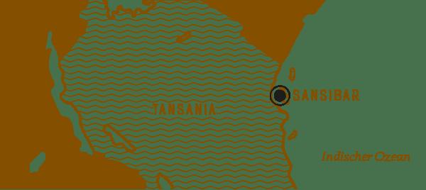 Gewürze und Gewürzmischungen online kaufen aus Sansibar