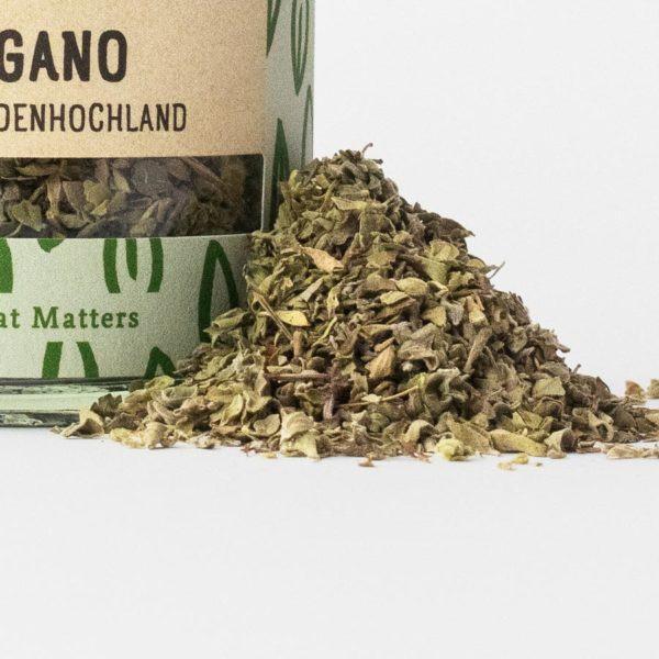 Oregano - Bio-Gewürz
