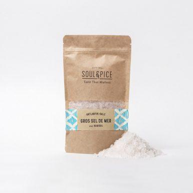 Meersalz - Bio-Salz - Gros Sel De Mer