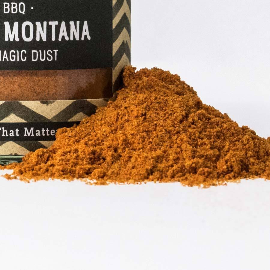 Magic Dust - BBQ Gewürz