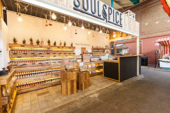 Soulspice Markthalle 9