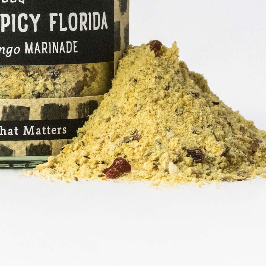 Sweet Spicy Florida - BBQ Gewürze - Bio-Gewürz
