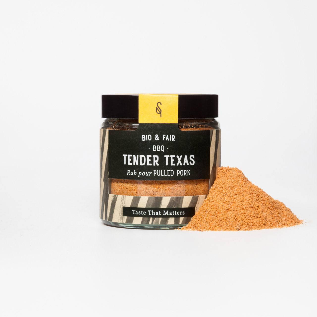 Tender Texas BBQ SoulSpice FR
