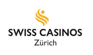 Logo Swiss Casinos Zürich