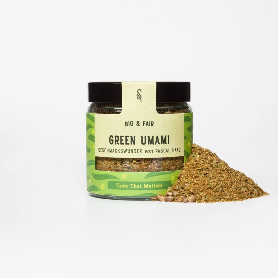 Green Umami DE 2