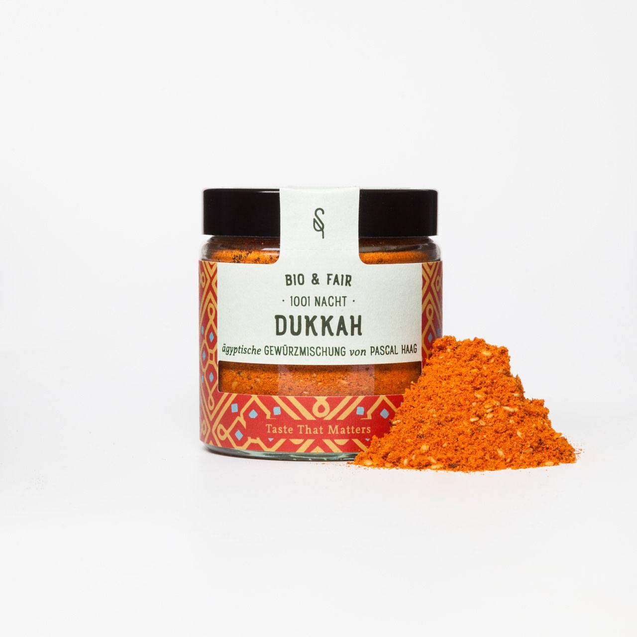 Dukkah SoulSpice DE