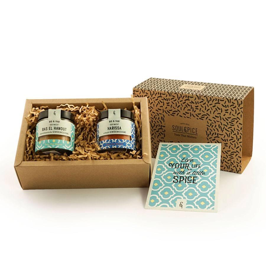 Soulspice_Geschenkbox Marrakesh Essentials