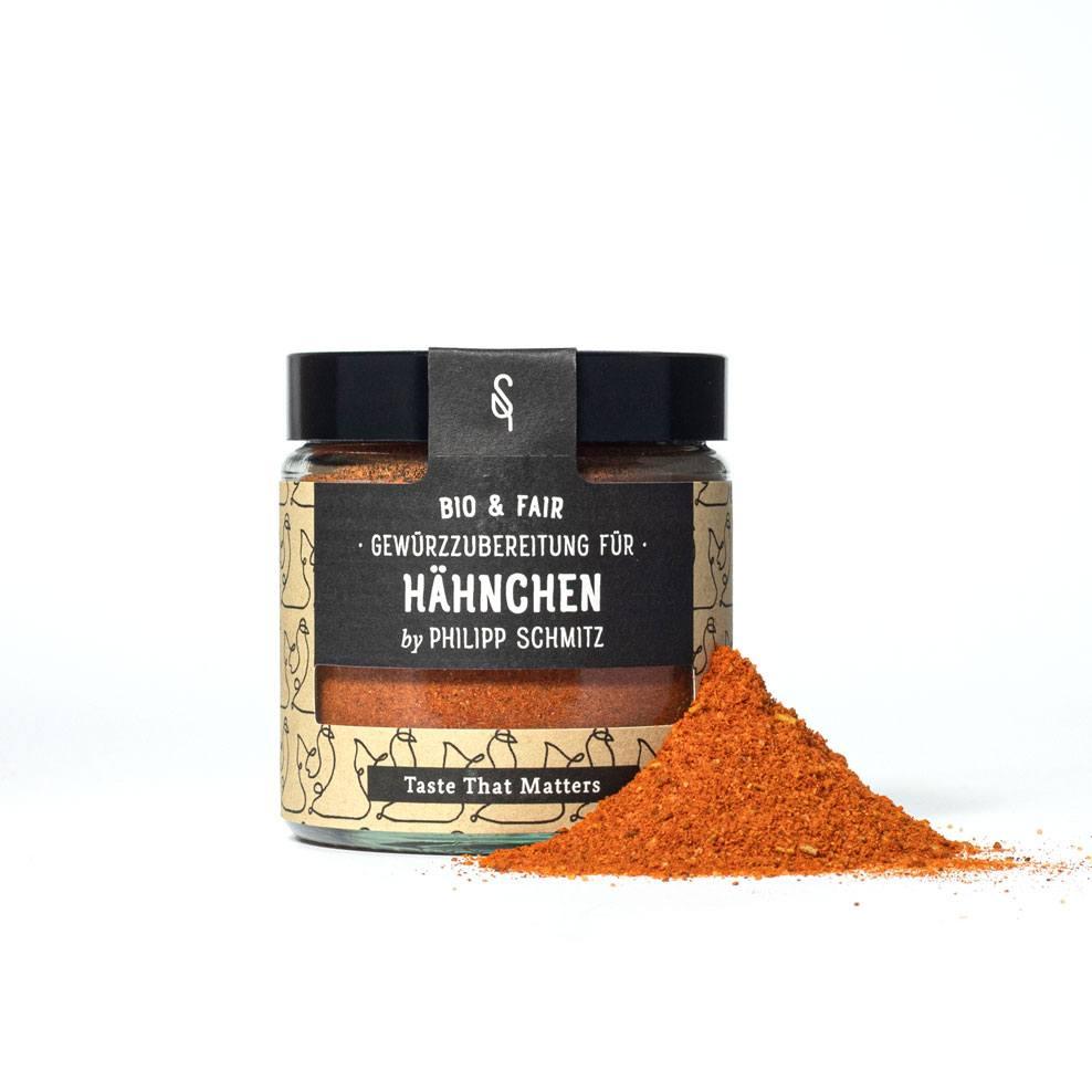 SoulSpice_Hähnchen